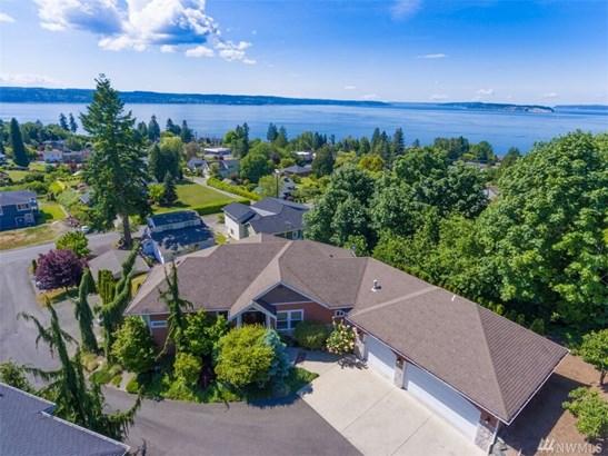 5011 Sound Ave , Everett, WA - USA (photo 1)