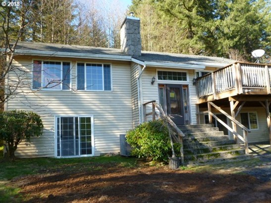 68684 Bedell Rd , Deer Island, OR - USA (photo 1)