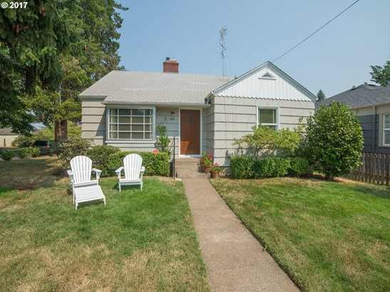 681 W 19th Ave , Eugene, OR - USA (photo 1)