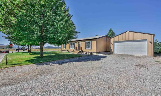 4807 N Glenbrook Rd , Otis Orchards, WA - USA (photo 1)