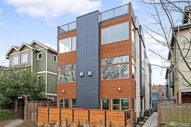 1714 C California Ave Sw , Seattle, WA - USA (photo 2)
