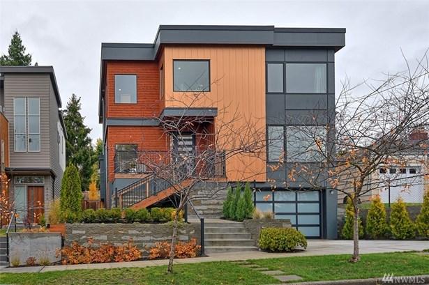 4112 Ne 60th St , Seattle, WA - USA (photo 1)