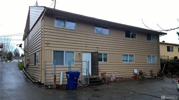 8316 Wabash Ave S , Seattle, WA - USA (photo 2)