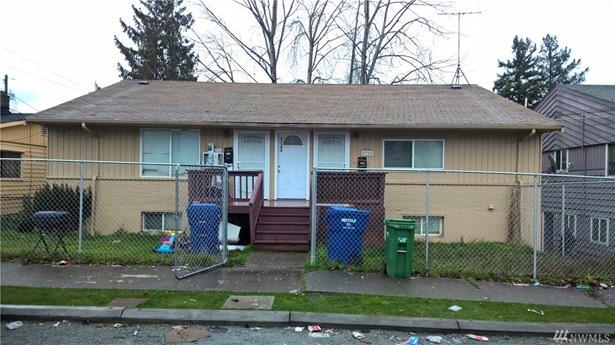 8316 Wabash Ave S , Seattle, WA - USA (photo 4)