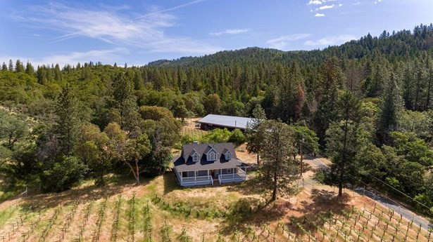4067 Little Applegate Rd , Jacksonville, OR - USA (photo 1)