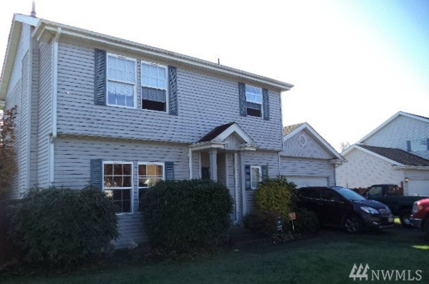 504 Belfair Ct Sw , Orting, WA - USA (photo 1)
