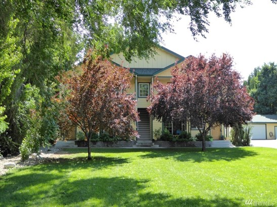 1513 Maple Street  1-4, Wenatchee, WA - USA (photo 1)