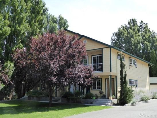 1513 Maple Street  1-4, Wenatchee, WA - USA (photo 2)