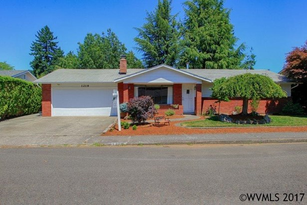 1219 Lisa Ct Ne , Keizer, OR - USA (photo 1)