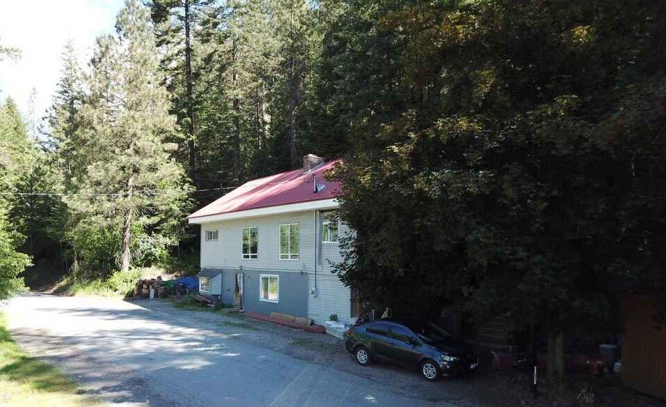 10830 S Fern Creek , Cataldo, ID - USA (photo 1)