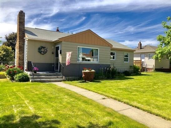 4727 N Normandie St , Spokane, WA - USA (photo 1)