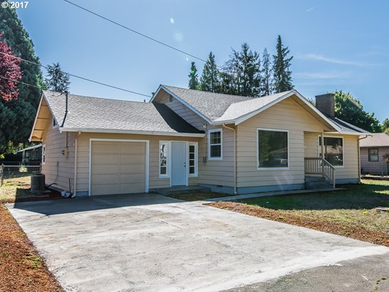 308 Dearborn Ave , Keizer, OR - USA (photo 1)
