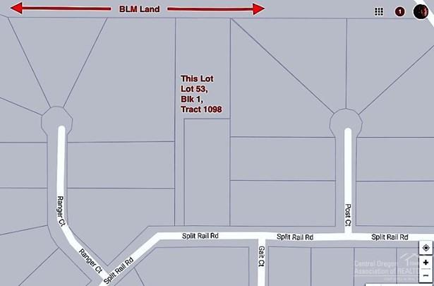 0 Split Rail Lot#3700 Road , La Pine, OR - USA (photo 5)