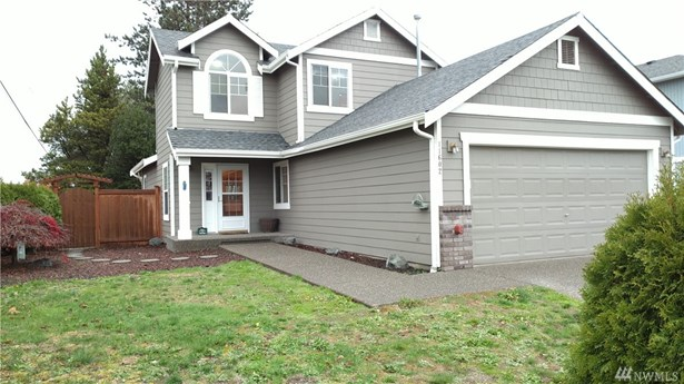 11602 Se 193rd Place , Kent, WA - USA (photo 1)