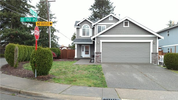 11602 Se 193rd Place , Kent, WA - USA (photo 2)
