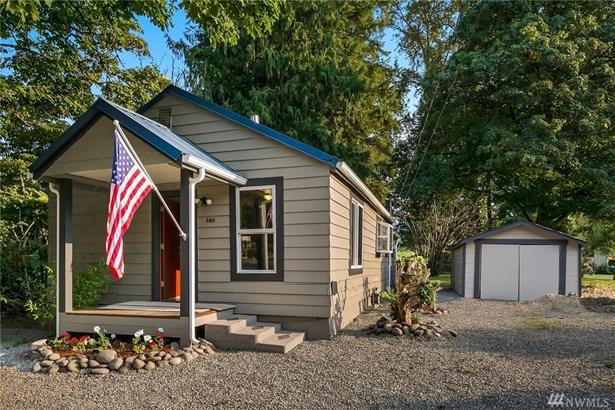 34111 Se 43rd St , Fall City, WA - USA (photo 2)