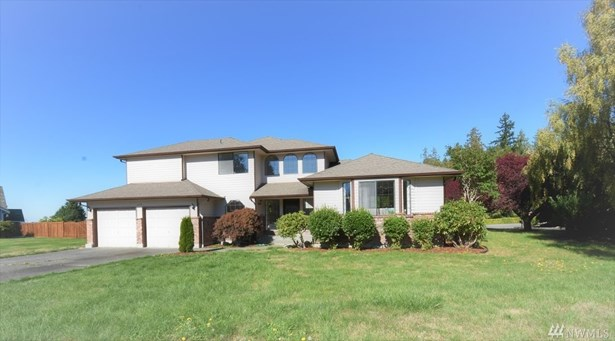 4019 Wildflower Ct , Mount Vernon, WA - USA (photo 1)