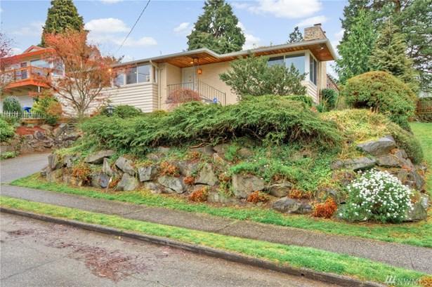 4117 Sw Austin St , Seattle, WA - USA (photo 2)