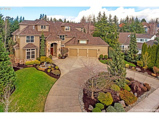 11325 Nw Blackhawk Dr , Portland, OR - USA (photo 2)