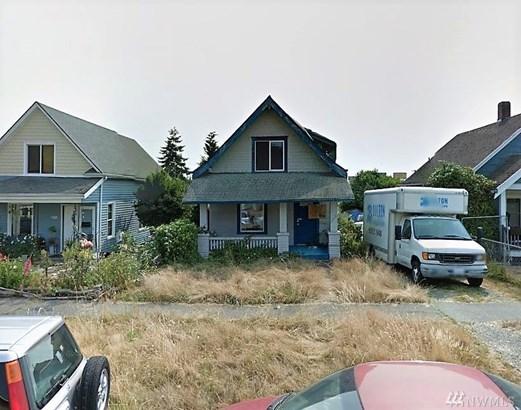 3719 S Yakima Ave , Tacoma, WA - USA (photo 1)