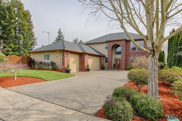 1790 Onyx St Nw , Salem, OR - USA (photo 1)