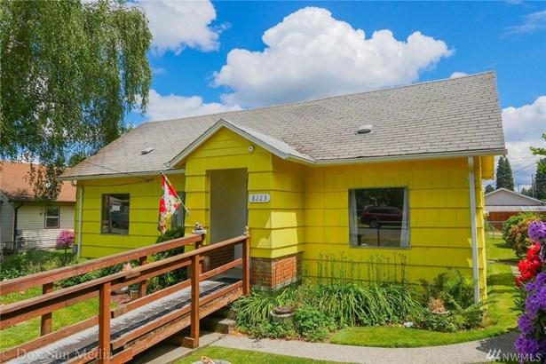 8223 E Sherwood St , Tacoma, WA - USA (photo 1)