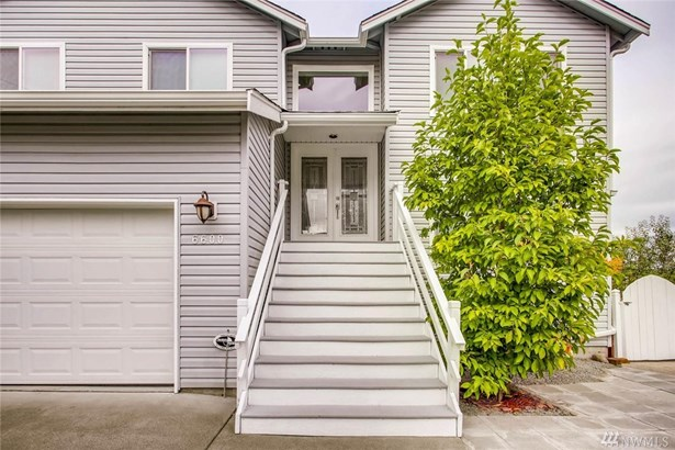 6600 36th Ave S , Seattle, WA - USA (photo 2)
