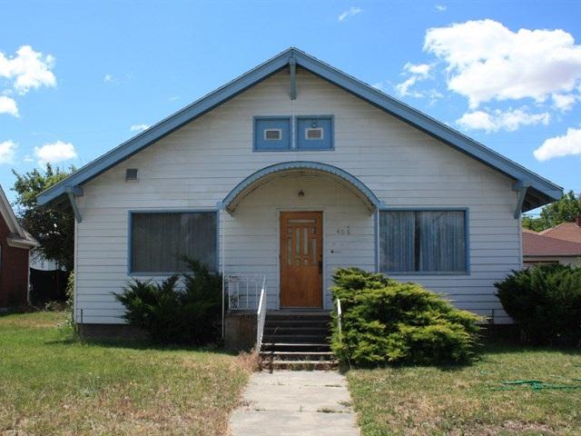 406 E 1st Ave , Odessa, WA - USA (photo 1)