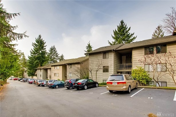 12117 Ne Bel Red Rd  B202, Bellevue, WA - USA (photo 1)