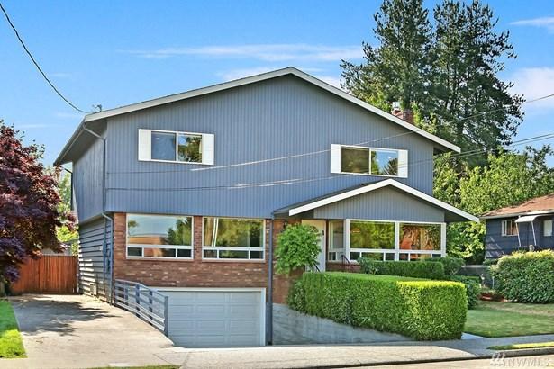 6523 52nd Ave S , Seattle, WA - USA (photo 1)