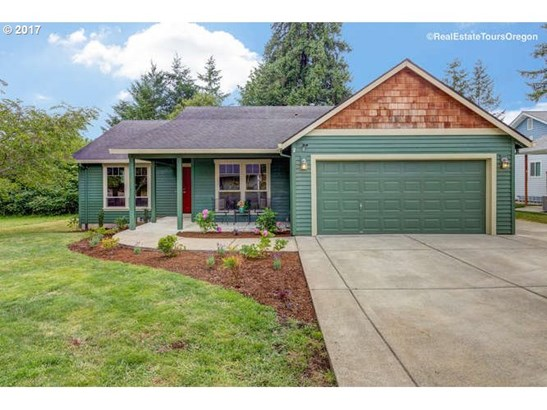 663 Lakeview Dr , Vernonia, OR - USA (photo 1)