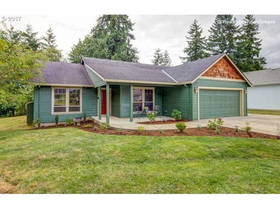 663 Lakeview Dr , Vernonia, OR - USA (photo 3)