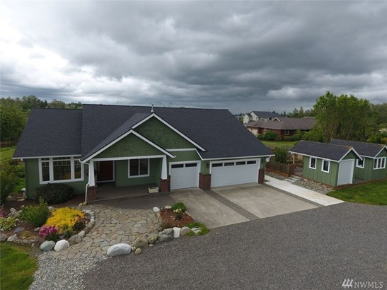 3230 White Swan Lane , Ferndale, WA - USA (photo 2)
