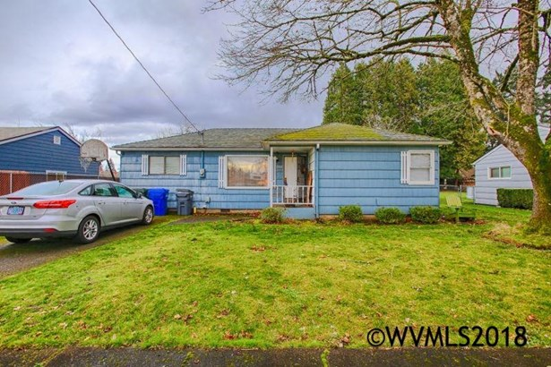 5060 7th Ne , Keizer, OR - USA (photo 1)