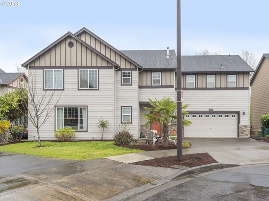 5750 Sw Schiffler Pl , Beaverton, OR - USA (photo 1)