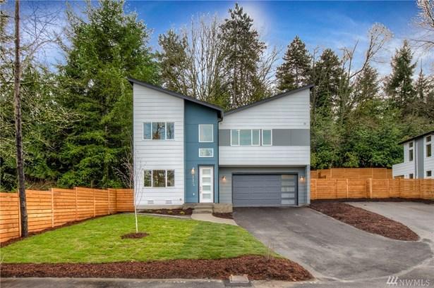 9690 51st Ave S  C, Seattle, WA - USA (photo 1)