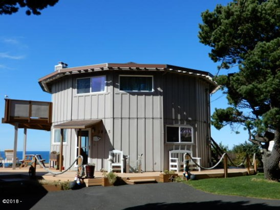 3835 Evergreen Ave , Depoe Bay, OR - USA (photo 1)