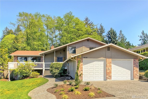 18538 Brittany Dr Sw , Normandy Park, WA - USA (photo 1)