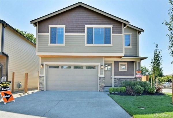 17007 (lot 12) 11th Place W , Lynnwood, WA - USA (photo 1)