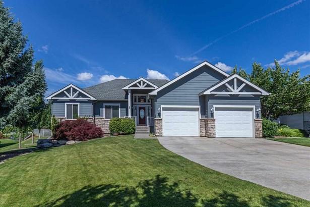 2224 S Steen Rd , Spokane Valley, WA - USA (photo 1)