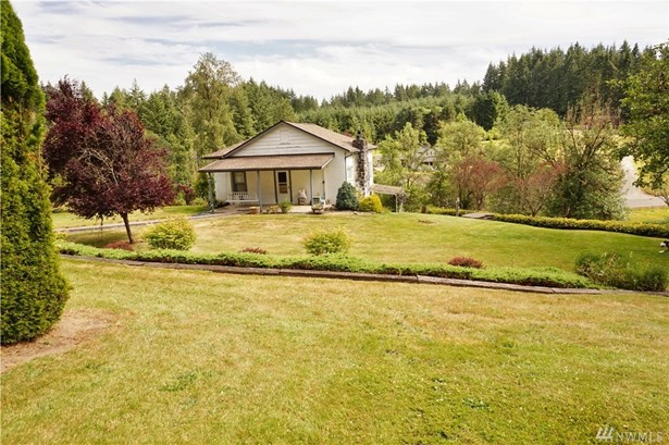 708 Rose Valley Rd , Kelso, WA - USA (photo 1)
