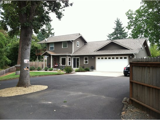 602 N 8th St , Cottage Grove, OR - USA (photo 1)