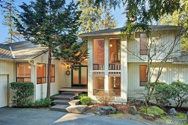 11801 Ne 36th Place , Bellevue, WA - USA (photo 1)