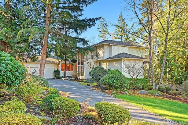 11801 Ne 36th Place , Bellevue, WA - USA (photo 2)