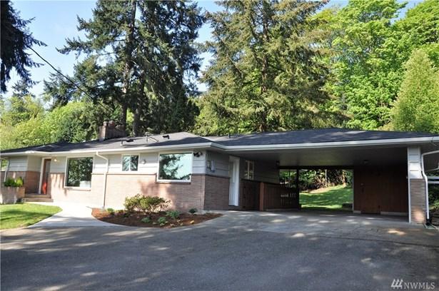 13041 42nd Ave Ne , Seattle, WA - USA (photo 1)