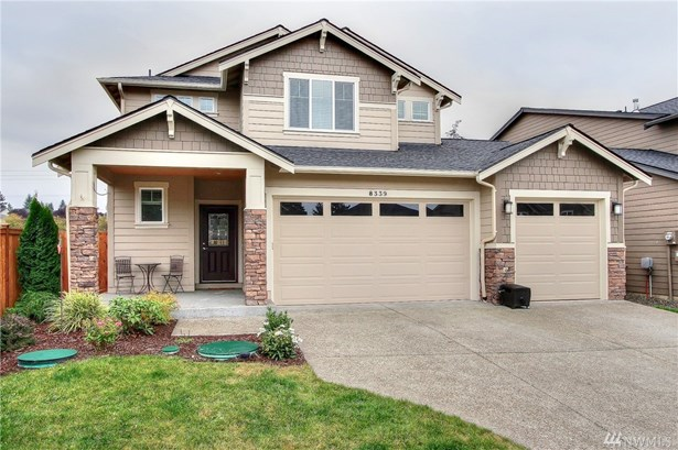 8339 48th Ct Se , Lacey, WA - USA (photo 1)