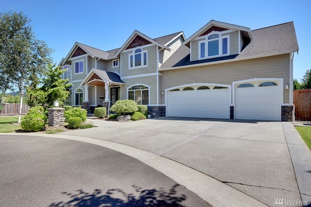 6229 Bock Ave , Sumner, WA - USA (photo 1)
