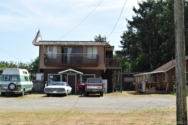 2609 State Route 109 , Ocean City, WA - USA (photo 1)