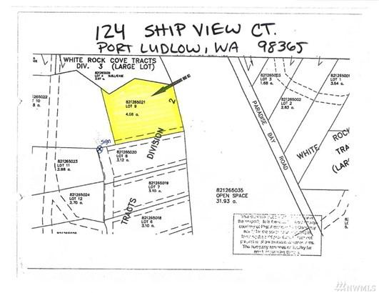 124 Ship View Ct , Port Ludlow, WA - USA (photo 3)