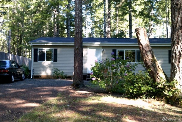 50 Ne Fern Ct , Tahuya, WA - USA (photo 2)